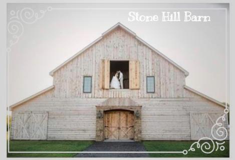Stone Hill Barn Wedding Venue Event Rental Unique