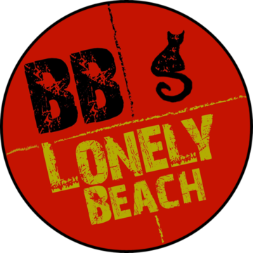 BB Lonely Beach Logo