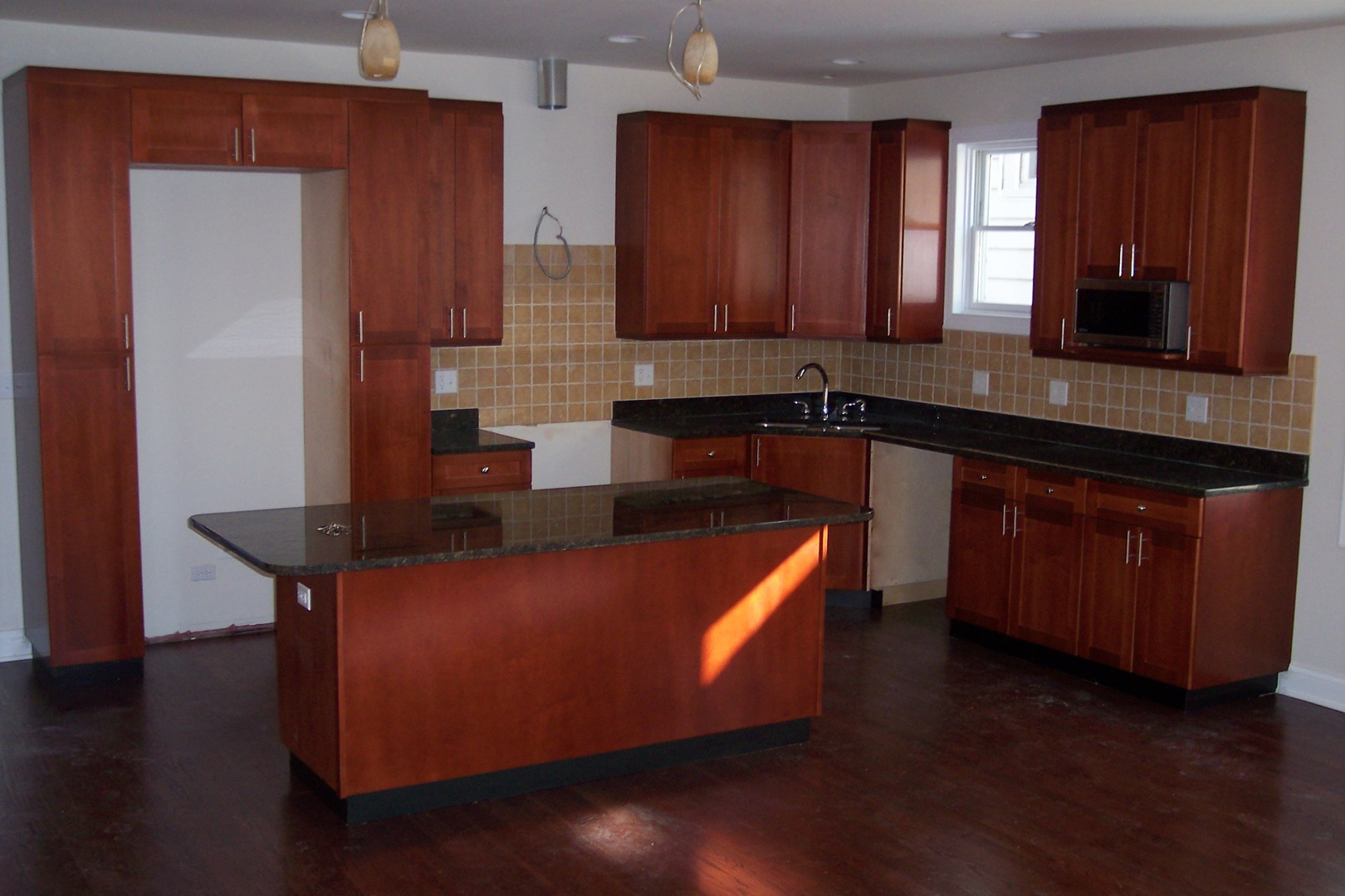 Residential Project - Alliance Builders & Construction Co. Inc.