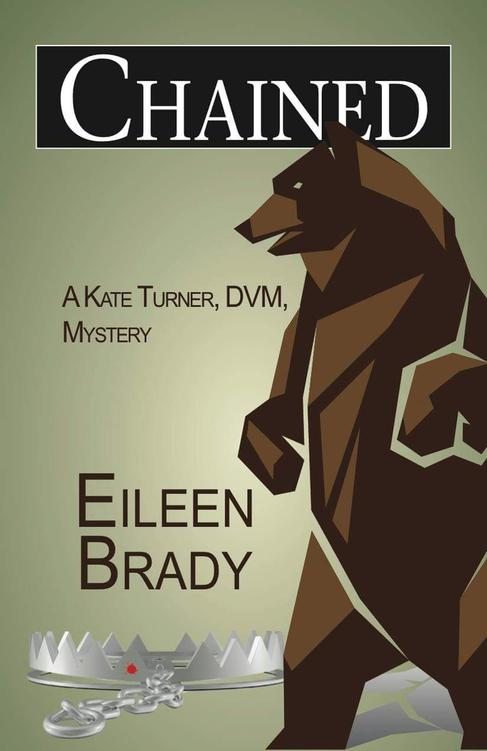 Chained, A Kate turner, DVM Mystery