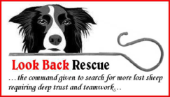 Look Back Border Collie Rescue, Inc.