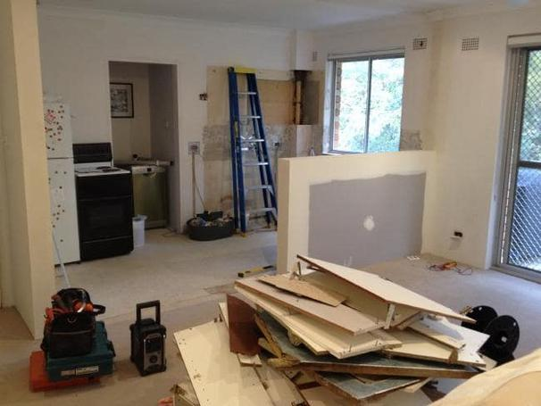 APARTMENT RENOVATION CONTRACTOR
