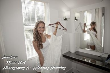 Bridal Photography by Southernmost Photography