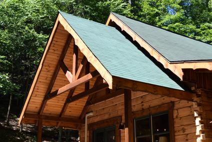 porch roof add-on
