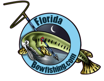 Florida Bowfishing Logo