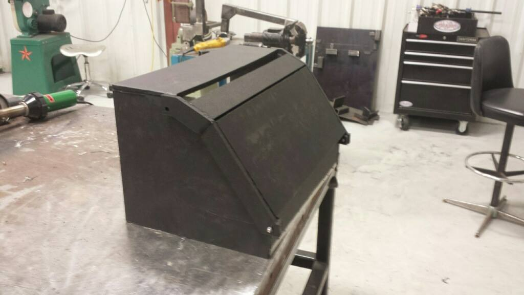 Baby box prototype (Source: safehavenbabyboxes.com/)