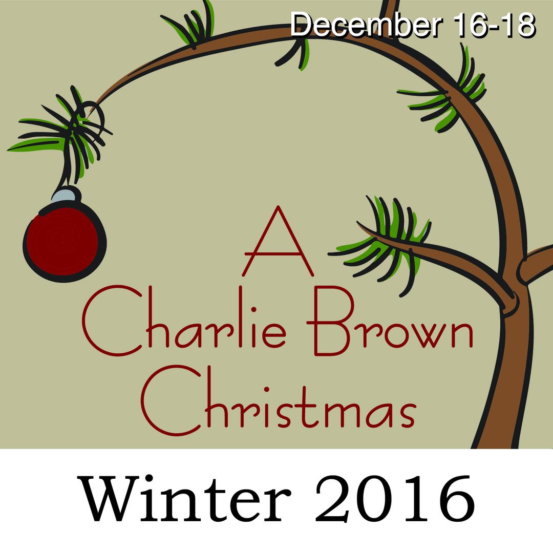 A Charlie Brown Christmas – Ten Mile Creek Theater CompanySylvania ...