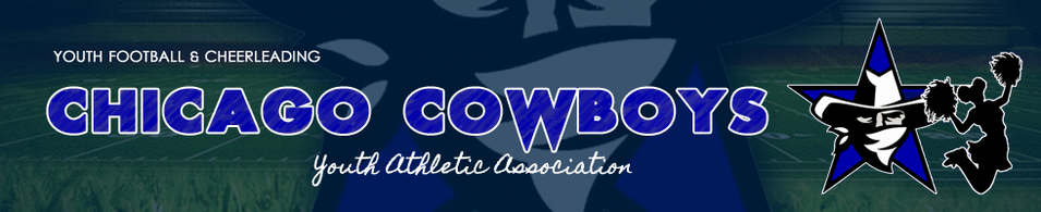 Chicago Cowboys Youth Athletic Associaion