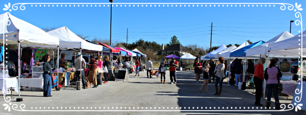 Farmers Market on Grand Parkway @ Church of the Holy Apostles | Katy | Texas | United States