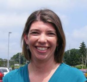 Picture of Superintendent Rebecca Stone