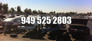 Junk Yard Cash 4 Cars Orange County