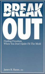 """Break Out"" book cover"