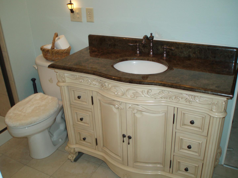 Gallery - Bathroom remodeling lexington ky