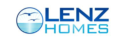 Lenz Homes logo
