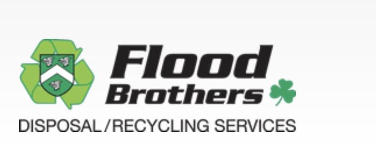 Flood Brothers Disposal/Recycling Services