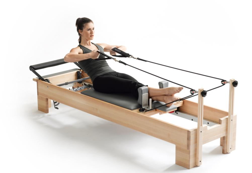 reVIBE Pilates Coral Springs reformer studio teacher training instructor balanced body