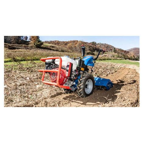 Grillo Tractors