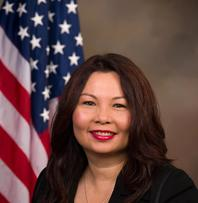 Tammy Duckworth addresses new retaliation against MacLean