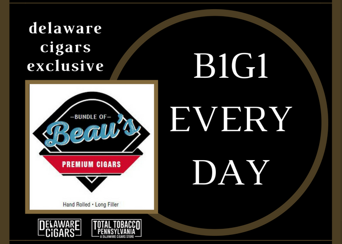 Delaware Cigars - Online