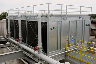 Marley Cooling Towers Lewis Mechanical Sales