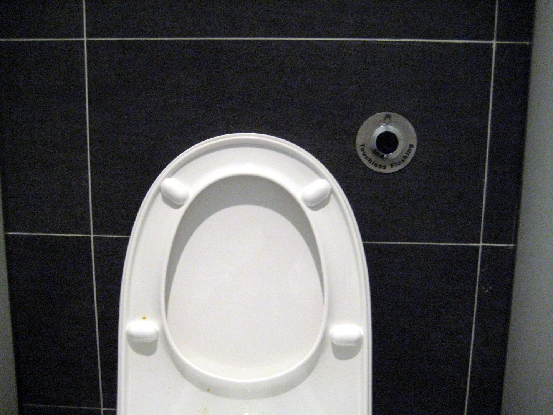 Hong Kong Supply and Delivery of Toilet Sensor, Urinal Sensor, and ...