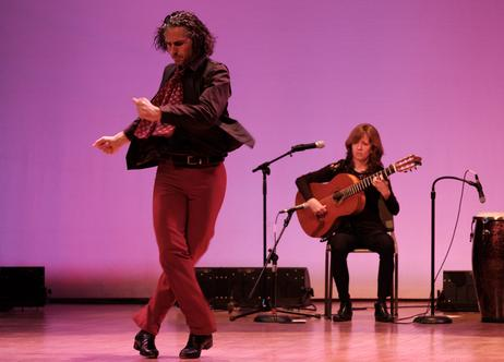 Guitarra Flamenca. Flamenco Festival, flamenco guitar lessons online and in Seville, Spain