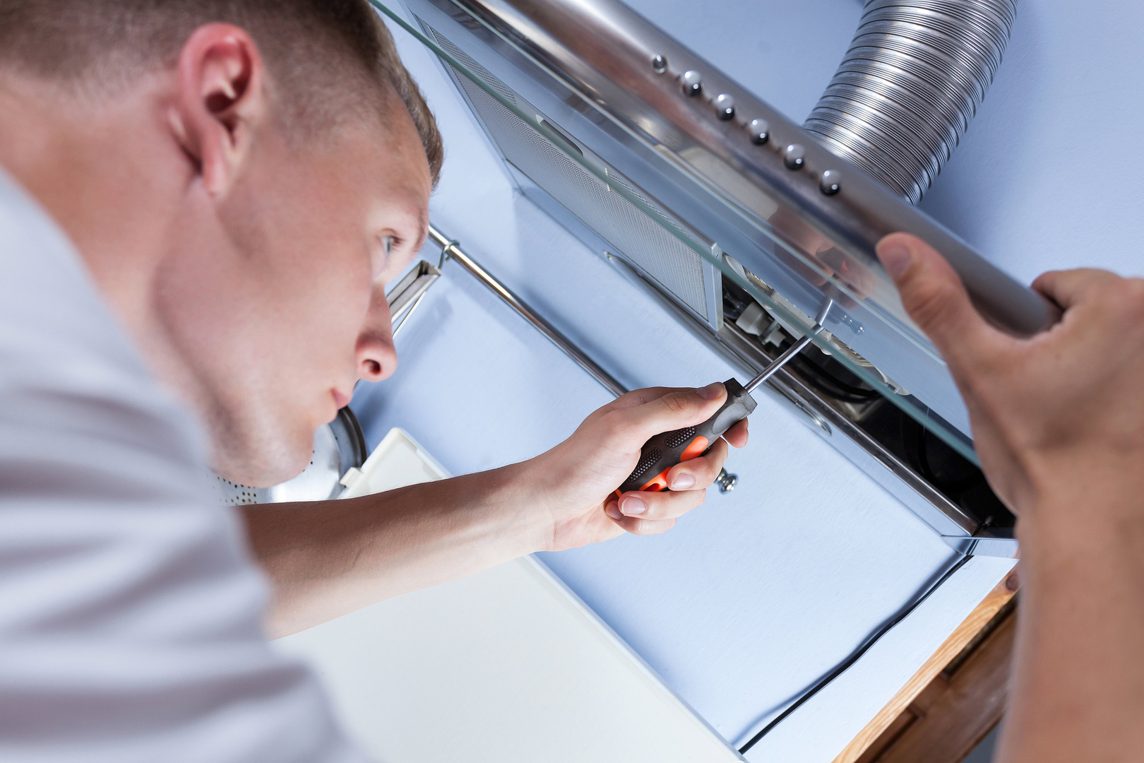 Gas Range Repair Service Gas Stove Repair Service Hm Electrical Services