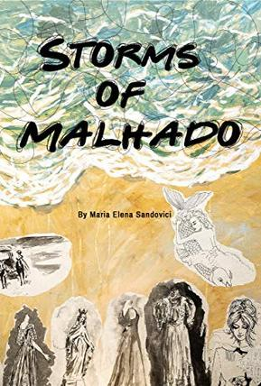 Storms of Malhado is now available!