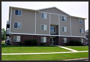 3 and 4 bedroom apartments west Ames IA