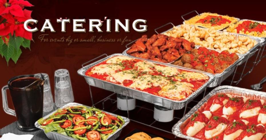Dino's catering for any event