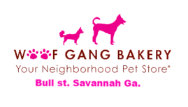 Woof Gang Bakery Website