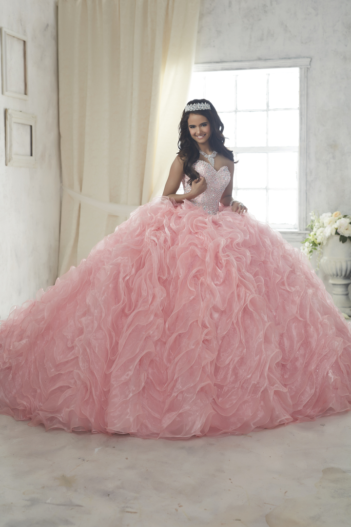 67d9ab34cf8 Quinceañera Dress Gallery