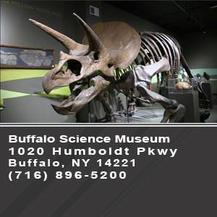 The Buffalo Museum of Science