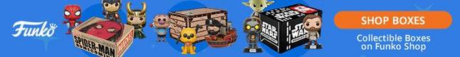 Geekpin Entertainment, Funko, Star Wars