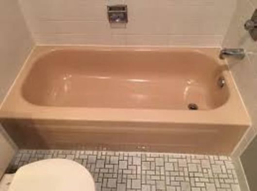 Professional Bathtub Refinishing Bathroom Tub Refinish Service In Lincoln Ne | Lincoln Handyman Services