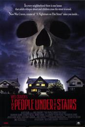 the people under the stairs wes craven the smokey shelter movie review podcast