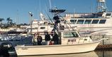 charter boats san diego