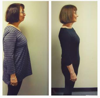 Burn fat in 6 months