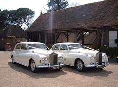 Wedding Cars Essex | Rolls Royce,Classic Wedding car hire Essex
