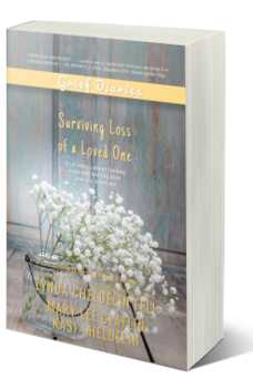 Grief Diaries Surviving Loss of a Loved One