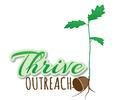 Thrive Outreach Logo