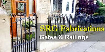 SRG Fabrications Bury