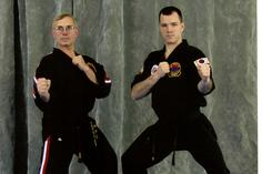 TAEKWONDO FOR ADULTS METUCHEN EDISON