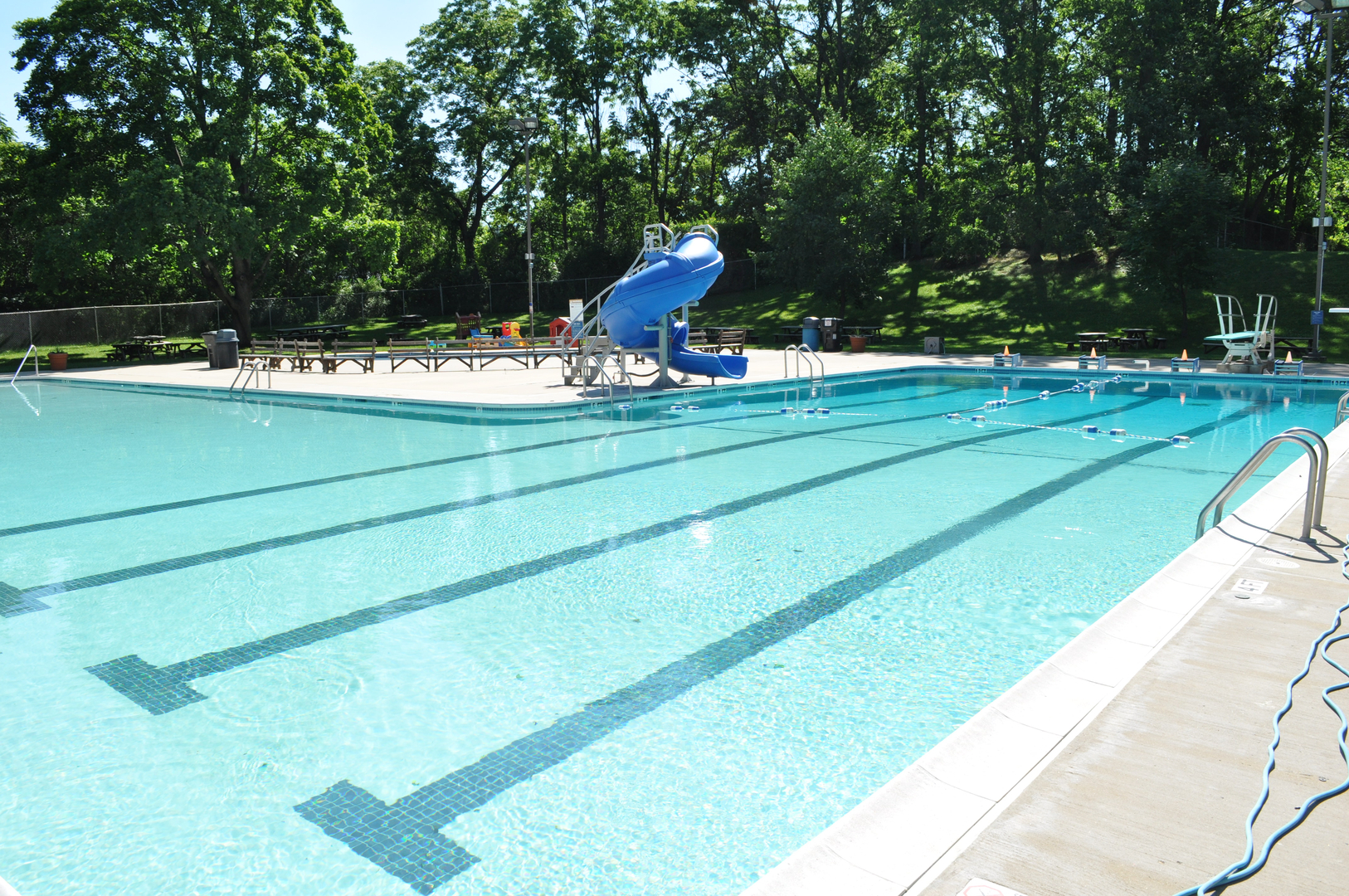 Crestwood Swimming Pool Association