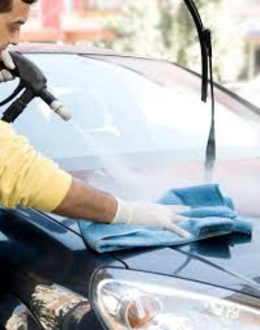 CAR CLEANING SERVICES FROM MGM Household Services