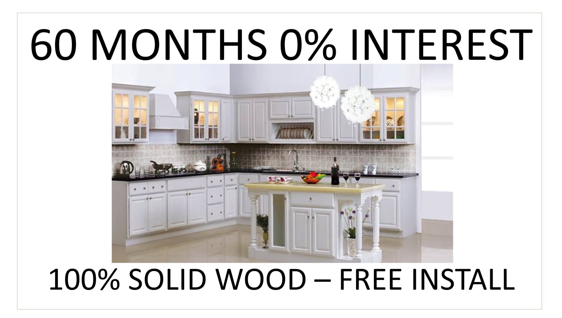 Cut to Size - Kitchen Cabinets, Closets, Countertops