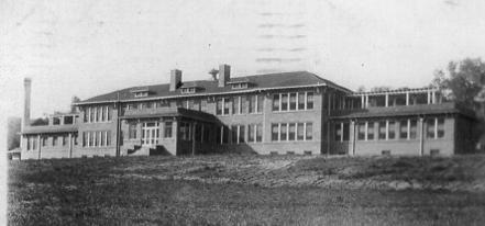 Riverside Tuberculosis Sanatorium Granite Falls Mn