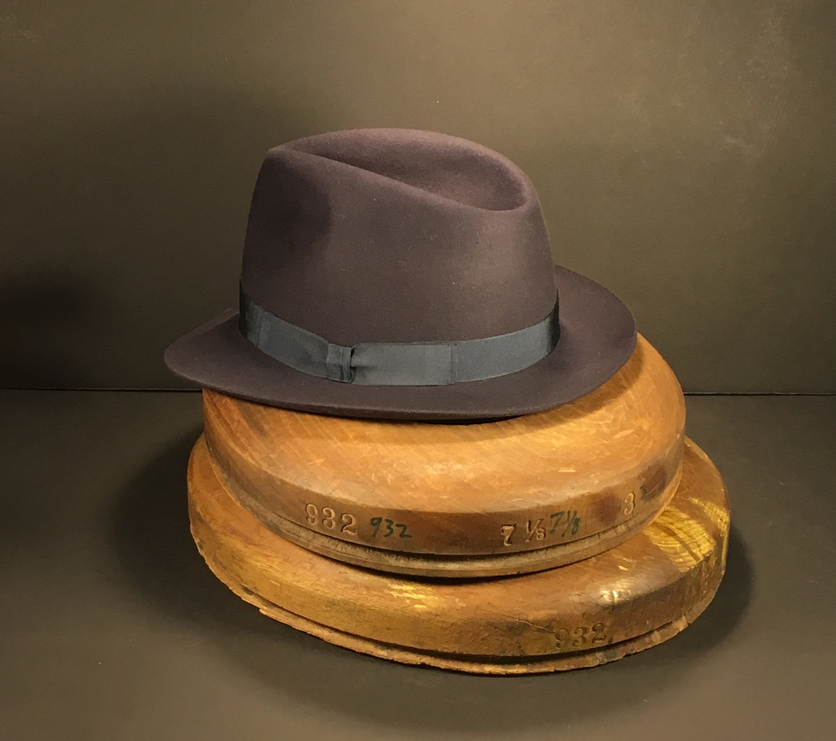 The Blacklist - I had the great privilege to make hats for the hit NBC TV  Show The Blacklist b9fc71dfcd3