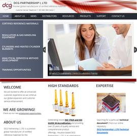 dcg partnership
