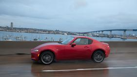 2017 Mazda MX-5 RF - Review
